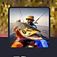HydraYak Kayak Fishing
