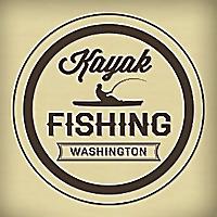 Kayak Fishing Washington