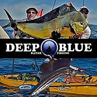 Deep Blue Kayak Fishing