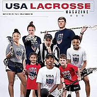 USA Lacrosse Magazine