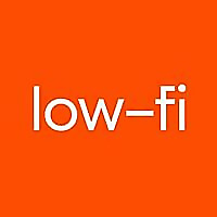 The Low-Fi Blog