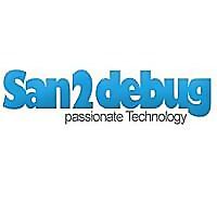 San2Debug | passionate Technology