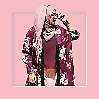 RT Hijab Styles | Dubai Hijabi Blogger