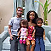 Fashion Dolls at Van's Doll Treasures