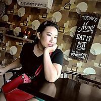Irene Widya - Indonesia Beauty Blog