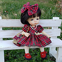 I Dream of Jeanne Marie   Dreamy Clothes & Accessories For Your Dolls