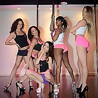 SoBe Pole Dance Studio - Articles about Pole Fitness, Pole Dance Competitions