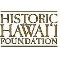 Historic Hawaii Foundation