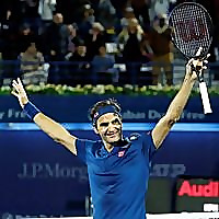 Perfect Tennis