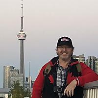 Toronto Grand Prix Tourist: A Toronto Blog