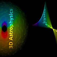 3D Astrophysics - All Things 3D in Astrophysics