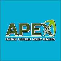 Apex Fantasy Football Money Leagues