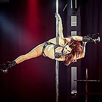 Liv On The Pole