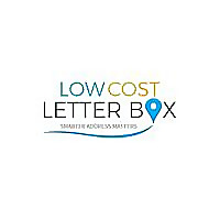 Low Cost Letterbox