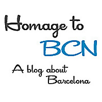 Homage to BCN » A Blog About Barcelona