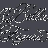 Press'd | Letterpress wedding invitation ideas from Bella Figura