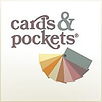 Cards & Pockets Design Idea Blog