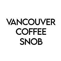 Vancouver Coffee Snob | Canadian Coffee Blog