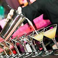 Todays Bartender - The Bartending Enthusiast, Bartender Magazine