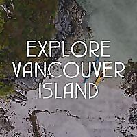 Tourism Vancouver Island