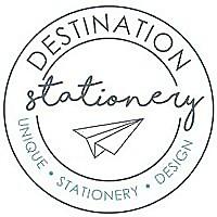 Destination Stationery Blog