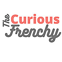 The Curious Frenchy | Laurence de Valmy