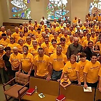 Sermons at St. James Gettysburg