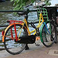 Dutch Amsterdam
