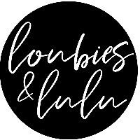 Loubies and Lulu   WHOLE30