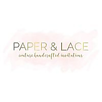 PAPER & LACE - Wedding Invitations, Lace Invitations, Custom Wedding Invitations Blog