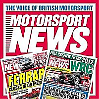 Motorsport News | The Voice of British Motorsport