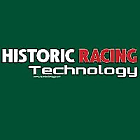 Historic Racing Technology