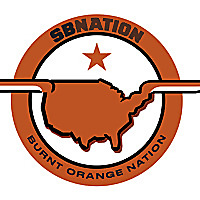 Burnt Orange Nation | Texas Longhorns community