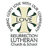 Resurrection Lutheran Church & School