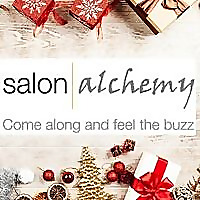 Salon Alchemy | Racoon Hair Extensions blog by Lorna