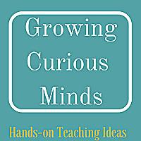 Growing Curious Minds | Building and growing curious minds
