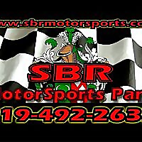 SBR Motorsports Park