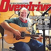 Overdrive - Owner Operators Trucking Magazine