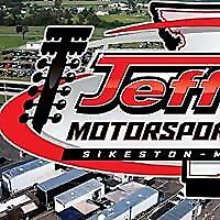 Jeffers Motorsports Park