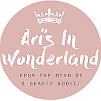 Ari's In Wonderland