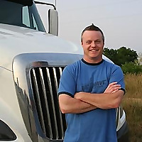 About Truck Driving