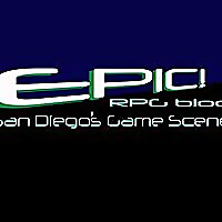 EPIC! The RPG Blog