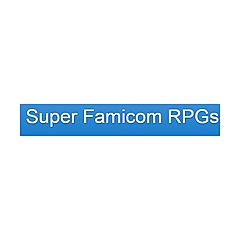 Super Famicom RPGs | Dedicated to the RPGs