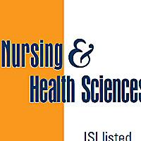 Wiley | Nursing & Health Sciences
