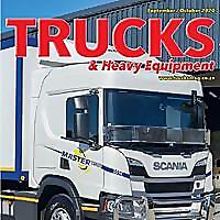 Trucks and Heavy Equipment Digital Magazine