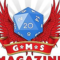 G*M*S Magazine » Role Playing Games