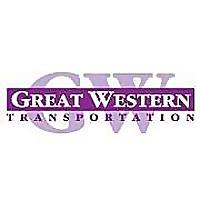 Great Western Transportation Blog