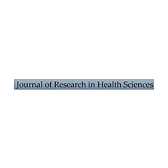 Journal of Research in Health Sciences