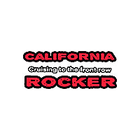 California Rocker | Online Music Magazine