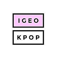 Igeo K-Pop Blog